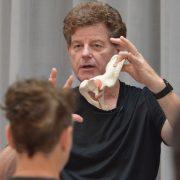 Doug Keller Yogatherapie Yogawerkstatt
