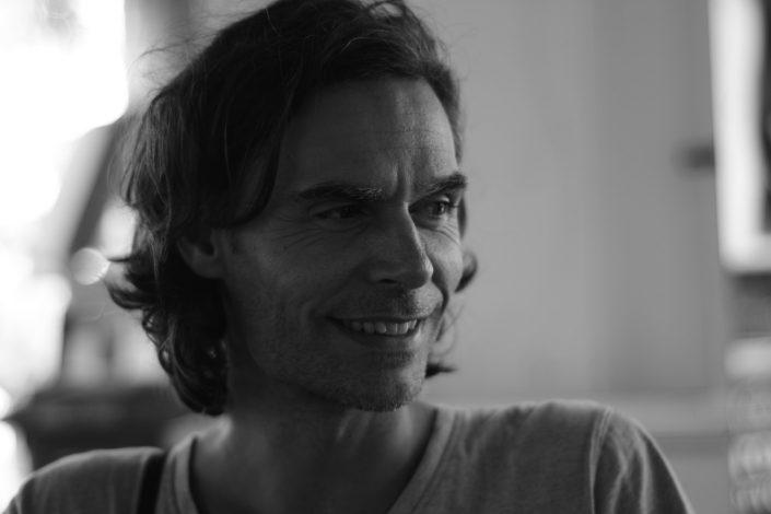 Aufbautraining Yogawerkstatt Michael Hamilton